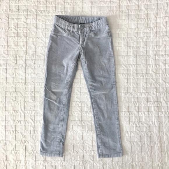 0262a093384 GAP Other - GAP Girl s Toddler Skinny Corduroy Pants • 5